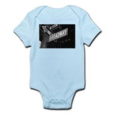 Broadway Infant Bodysuit