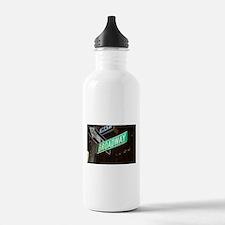 Broadway Water Bottle