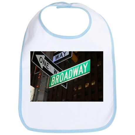 Broadway Bib