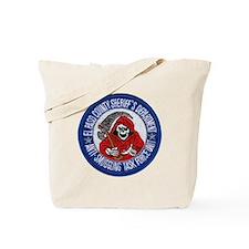 El Paso Anti Smuggling Unit Tote Bag