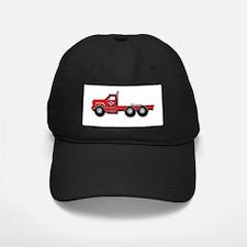 Truck Driving Mason Baseball Hat