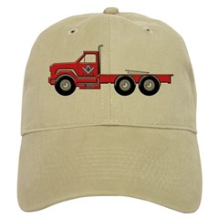 Truck Driving Mason Baseball Cap