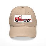 Truck Driving Mason Cap