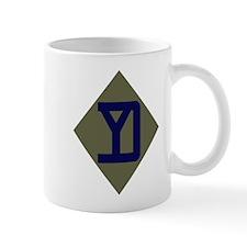 Yankee Small Mug