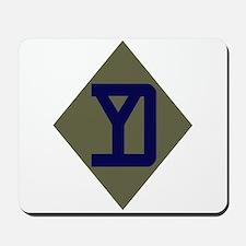 Yankee Mousepad