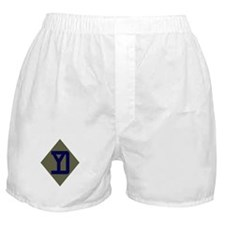 Yankee Boxer Shorts