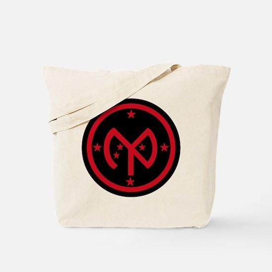 O'Ryan's Roughnecks Tote Bag