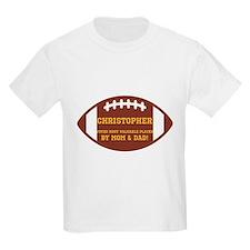 Christopher T-Shirt