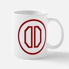 Dixie Division Mug