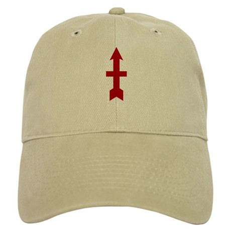 Red Arrow Cap
