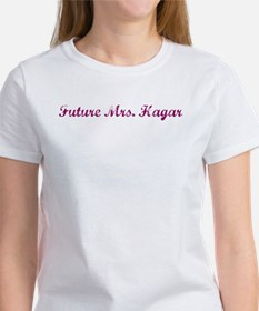Future Mrs. Hagar Tee