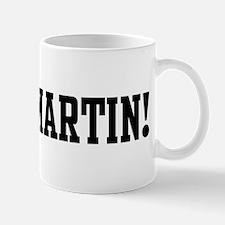 Go St. Martin! Mug