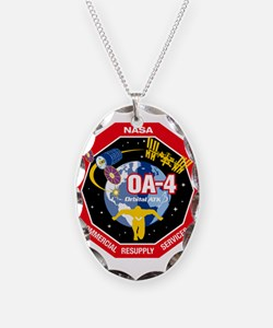 OA-4 Logo Necklace