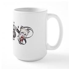 Theater and Music Mug