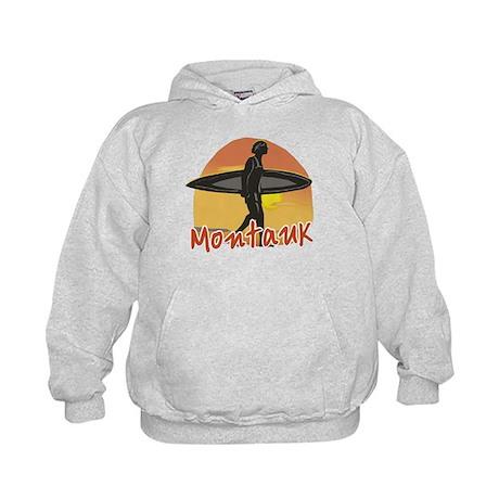 Montauk Surf Kids Hoodie