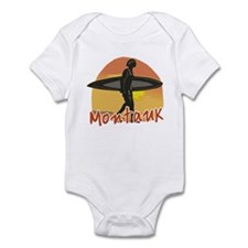 Montauk Surf Infant Bodysuit