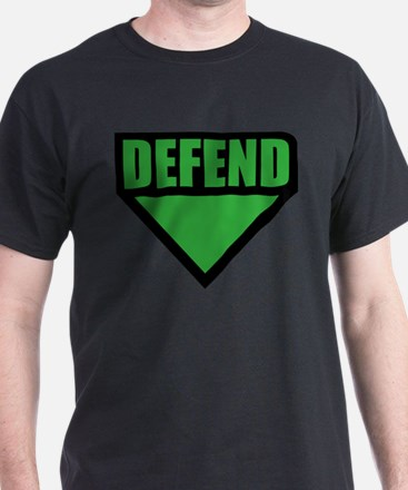CoD Defender Icon T-Shirt