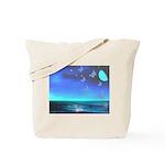 Outlander's Tote Bag