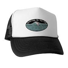 Unique Blog Trucker Hat