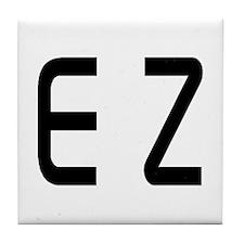 E Z Tile Coaster