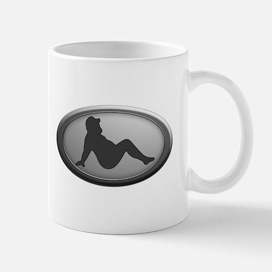 Sexy Trucker Mug