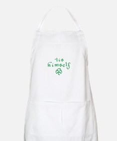 'tis himself BBQ Apron