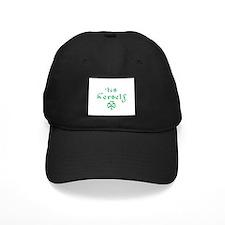 'tis herself Baseball Hat