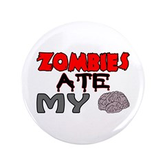 Zombies Ate My Brain 3.5