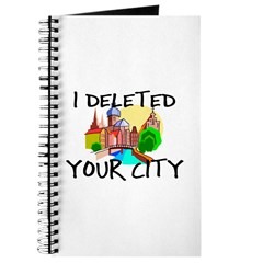 Deleted City Journal