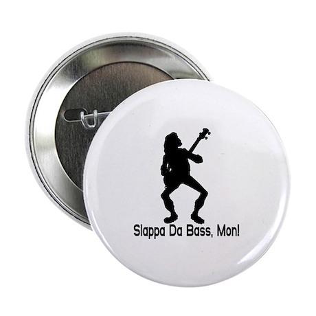 """Slappa Da Bass 2.25"""" Button (10 pack)"""