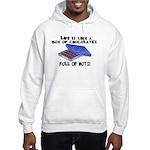 Full Of Nuts Hooded Sweatshirt