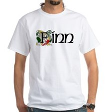 Finn Celtic Dragon Shirt
