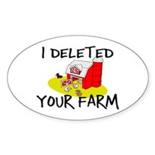 Deleted Farm Decal