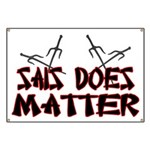 Sais Does Matter Banner