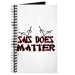 Sais Does Matter Journal