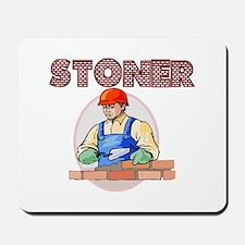 Stoner Mousepad