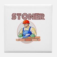 Stoner Tile Coaster