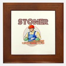 Stoner Framed Tile
