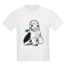OES,PAINTING Kids T-Shirt