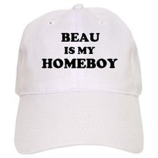Beau Is My Homeboy Baseball Baseball Cap