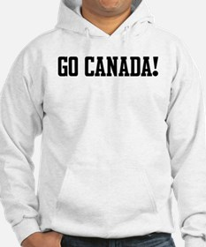 Go Canada! Hoodie