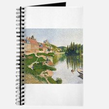 Unique Post impressionist Journal