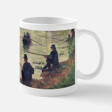 Cool Post impressionist Mug