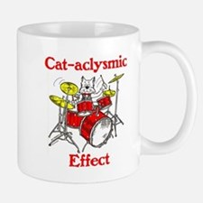 Catoons™ Cat-aclysmic Effect Mug