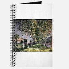 Funny Promenade Journal