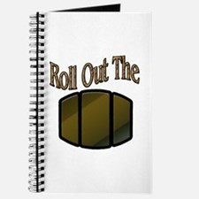 Roll Out The Barrel Journal