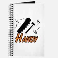 Handy Journal
