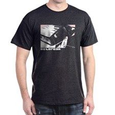 DeLorean 80's T-Shirt