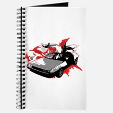 DeLorean Journal