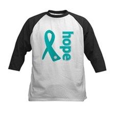 Hope Ovarian Cancer Tee
